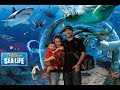Giro Completo Gardaland SEA LIFE Aquarium  2017
