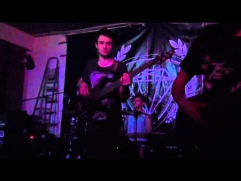 The Dignity Complex - Ontogeny Live@Gambrinus Pub