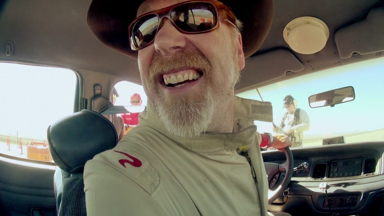 Mythbusters 15x10 Dangerous Driving Part 06 Mkv