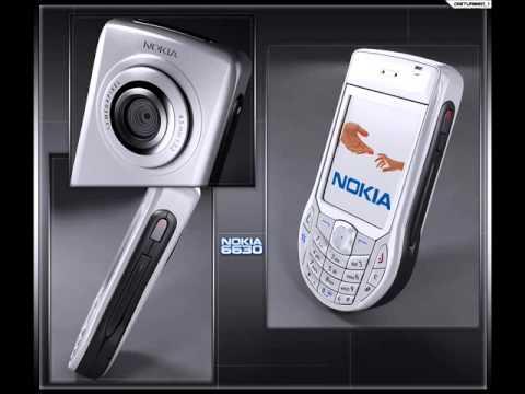 Nokia 6630 Long Beep Tone