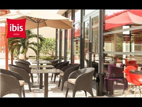 Hotel ibis Dakar
