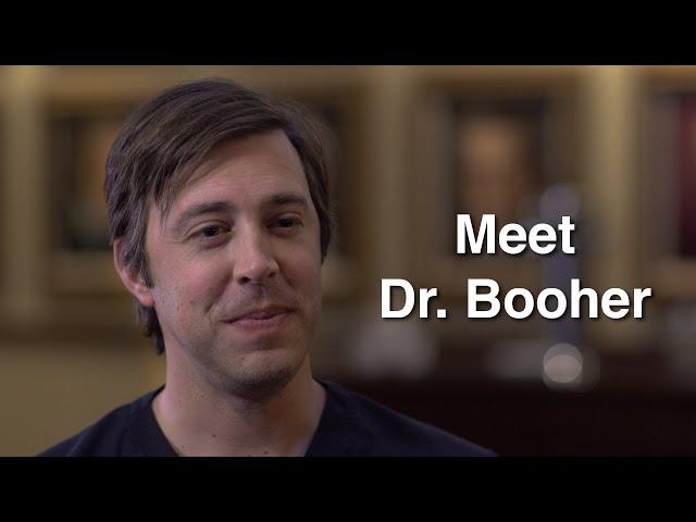 Longhorn Brain and Spine - Meet Fort Worth Neurosurgeon Dr. Grant Booher