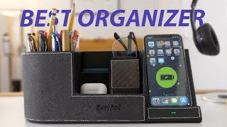 Best Desk Organizer for College! (Back-to-school #1)