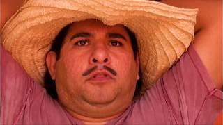 Agapito Diaz y los chupa pintura - JR INN