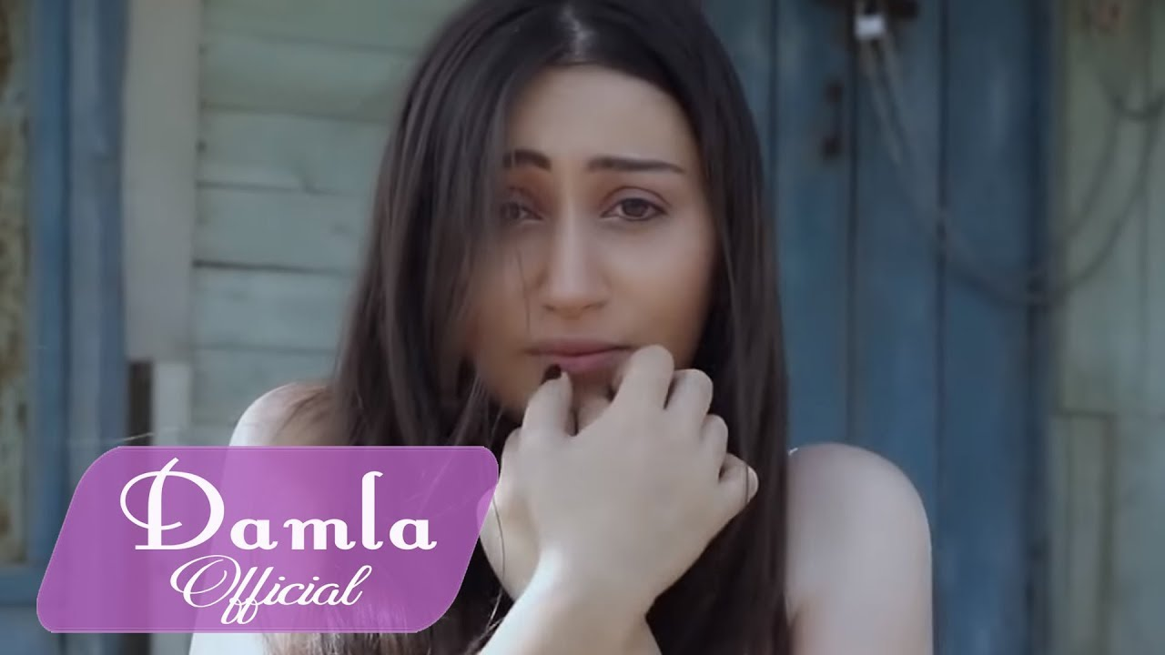 Damla - Gelmedin 2017 (Official Music Video)
