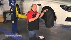 Goss' Garage: Tire Rotation Update