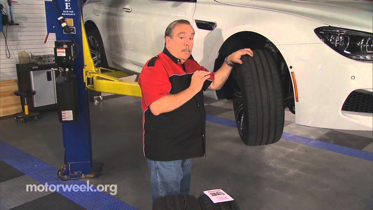 Goss Garage Tire Rotation Update Youtube