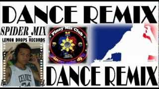 DANCE REMIX 2013 By DJ SPIDERmixboy_mon2x