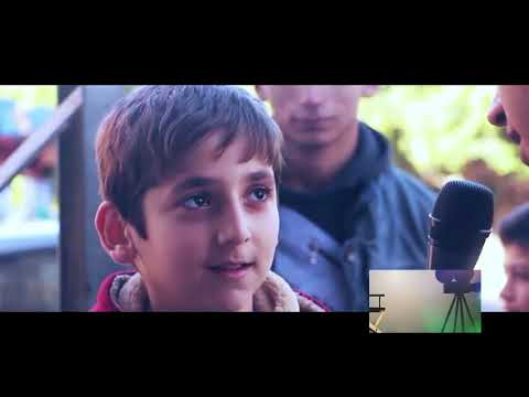 AMNtv# Ask Palestine children's - The Israels Capital City‎
