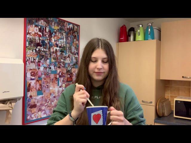 Jetten backt: Tassenkuchen #001