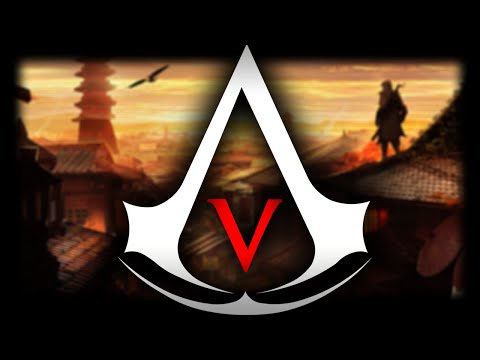 ¿QUE PASÓ CON ASSASSIN'S CREED V?