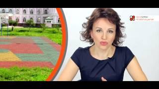 Резиновое покрытие на дворовых спортивный площадках(, 2015-02-14T05:28:16.000Z)