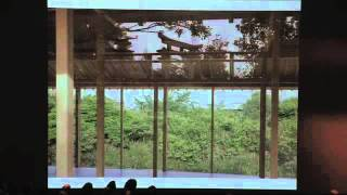 "Kazuyo Sejima and Ryue Nishizawa, ""Architecture is Environment"""