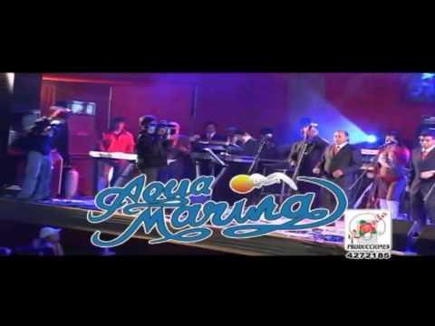 Agua Marina - Sirena De Amor (En Vivo)