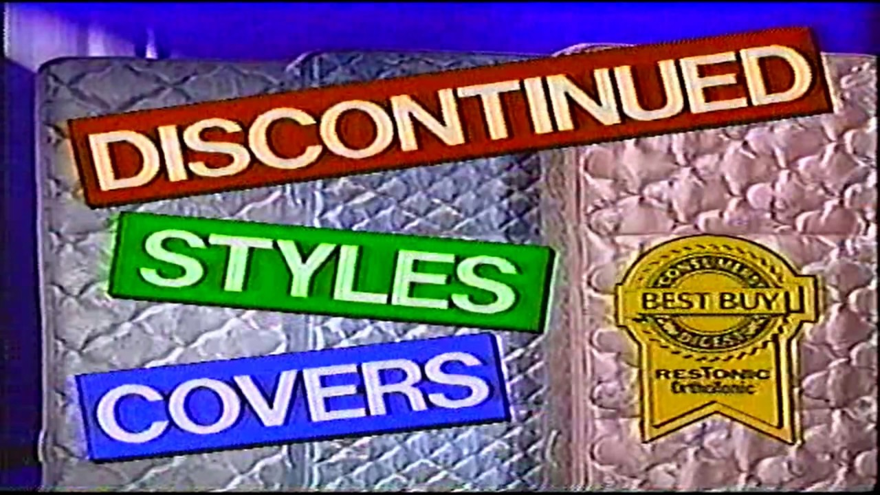 1990s Smithu0027s Furniture Louisville KY Commercial #13 (Final Closeout Sale)