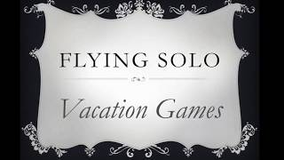Vacation Games