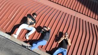Trailer sui tetti - gridare tra la gente - Claudio e le vertigini - TheCrazy