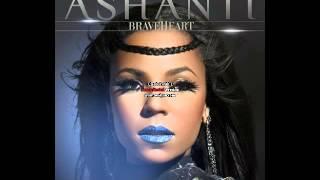 Ashanti - Braveheart ( Full Album)