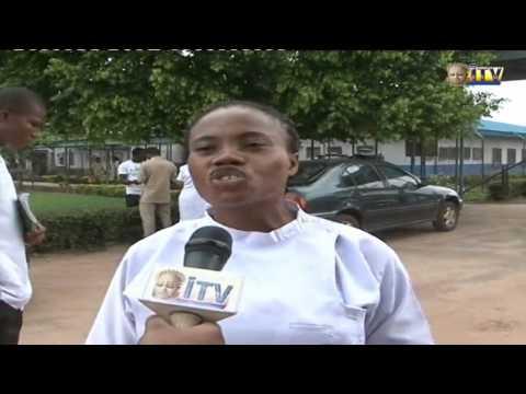 Management Of School Of Nursing Benin Suspends Academic Activities
