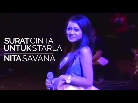 nita-savana---surat-cinta-untuk-starla- -areva