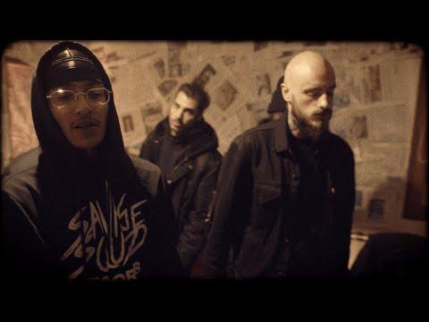 Youtube: Django – Cyanure (feat. Freeze Corleone)