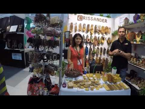 Day 4 Sandugo Tagbilaran Trade Fair Expo 2017