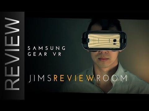 Samsung Gear VR 3rd GEN - REVIEW