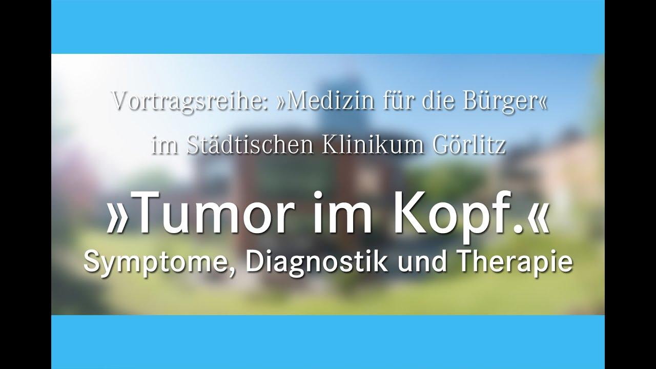 medizin f r die b rger tumor im kopf symptome. Black Bedroom Furniture Sets. Home Design Ideas