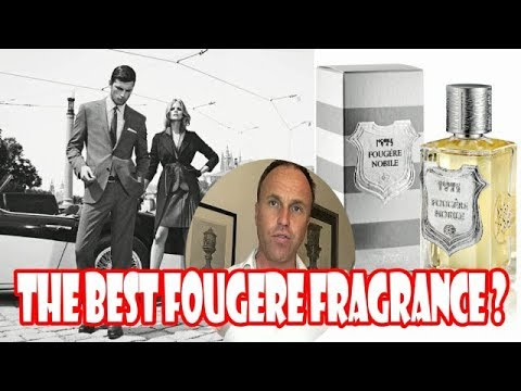 Fougere Nobile by Nobile 1942 - Fragrance Review