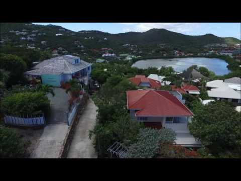 Visit Le Village St Barts Hotel