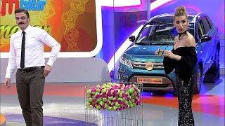İrem Derici ve Ufuk Özkan arasında arabasına iddia! Ben Bilmem Eşim Bilir
