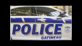 Gatineau police investigating 'suspicious death' after man's body found
