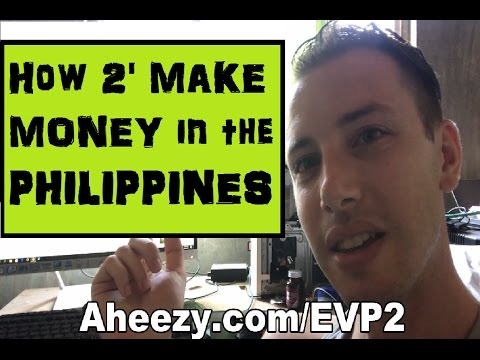 How do I Make Money Here in the Philippines - How to make money Online - Easy Video Payday 2 Review
