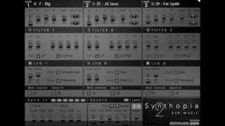 DSK Synthopia 2 - Free VST