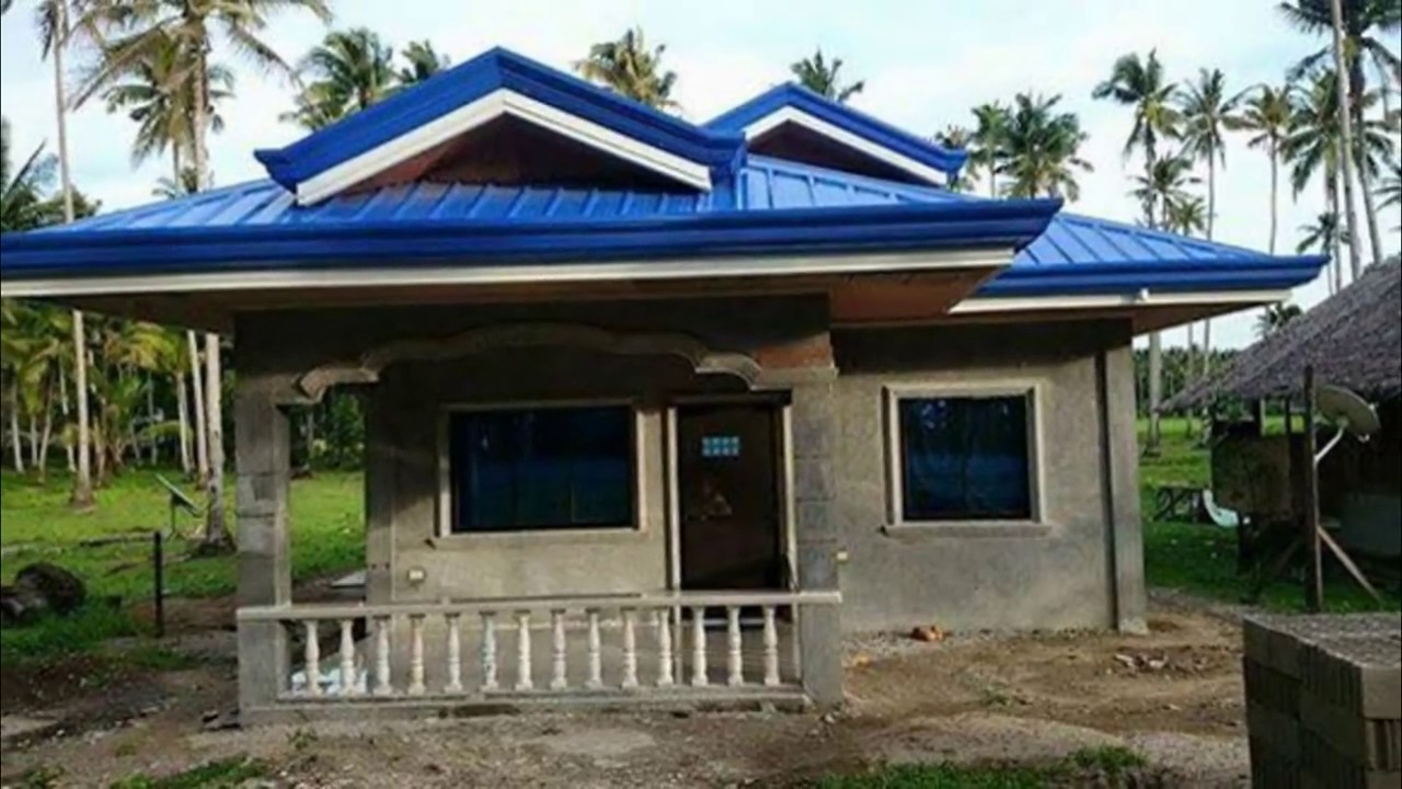 This Is What Your P1 2m House Can Look Like In The Philippines
