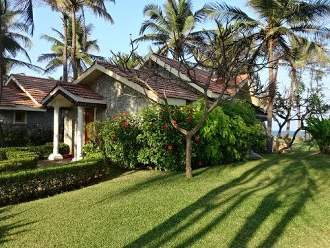 Taj Vivanta Resort, Fisherman's Cove, Chennai, India - Premium Sea View Villa