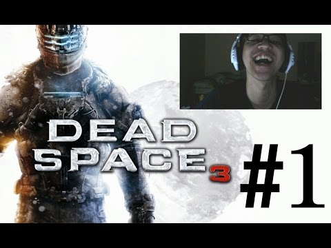 THIS IS JUST BEGINNING - Dead Space 3 / Gameplay / PC / #1
