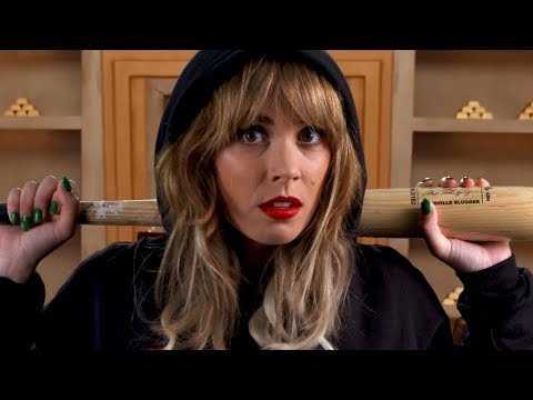 "Taylor Swift ""Look What You Made Me Do"" PARODY! The Key of Awesome #125"