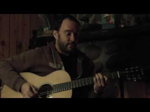 Dave Matthews Performs 'Bartender'