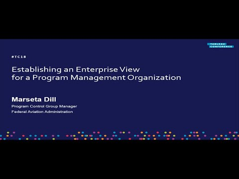 FAA | Establishing an enterprise view for a PMO
