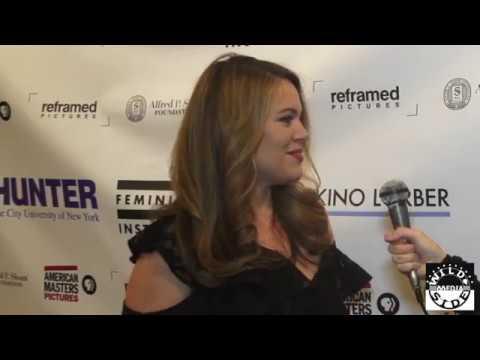 """""""Bombshell: The Hedy Lamarr Story"""" Interview w/ Dir. Alexandra Dean"""
