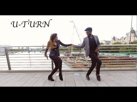 Karma Theme | U Turn | Tamil | Samantha | Anirudh Ravichander