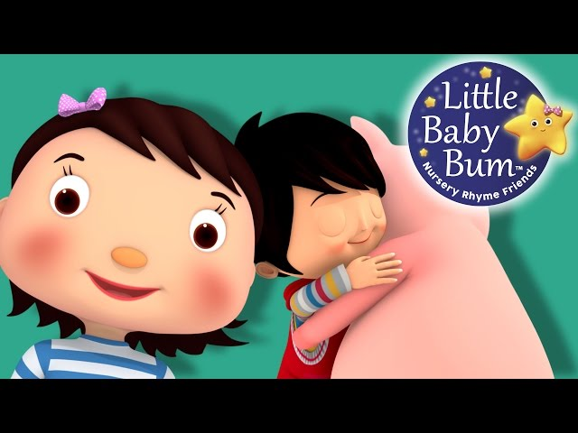 Being Kind To Each Other Song | Nursery Rhymes | Original Song by LittleBabyBum!