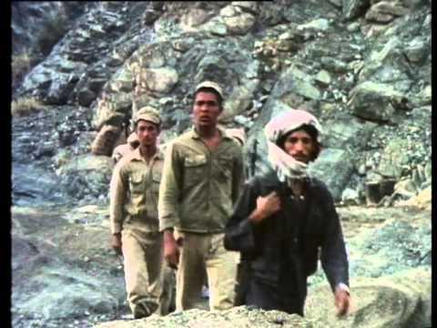 Rundschau Swiss TV 17 12 1985 Khost Afghanistan