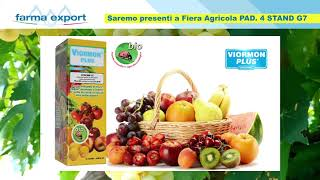 FARMAEXPORT FIERAGRICOLA HD