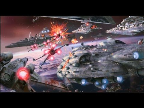 Thrawn's Revenge 2.2 Demo – For the New Republic! (Live Stream)