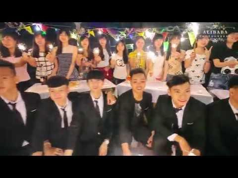 Kỷ Yếu 12H Trường THPT Kim Thành II - Hải Dương