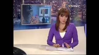 ТК Донбасс - Телекинез! Двигать предметы стало реально!