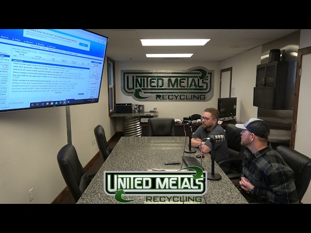 Metal Monday #7 with Nick and Brett