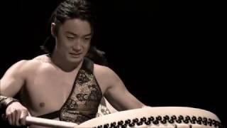 〜梁山泊〜/ASKA Japanese Drum - 舞太鼓あすか組